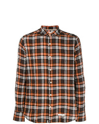 Tintoria Mattei Checked Shirt