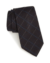 Nordstrom Men's Shop Cadeo Plaid Tie
