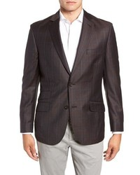 FLYNT Regular Fit Super 130s Wool Blazer