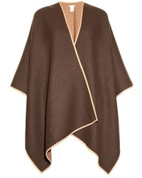 Ariella reversible poncho medium 344937