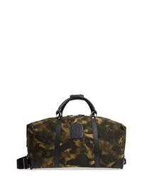 Ghurka Cavalier Ii Canvas Duffel Bag