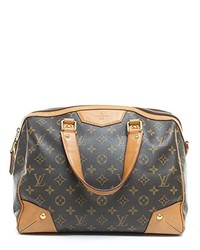 Pre owned monogram canvas retiro pm bag medium 171035