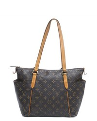 Pre owned monogram canvas totally pm bag medium 171037