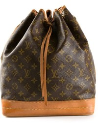 Louis Vuitton Vintage Monogram Noe Bag