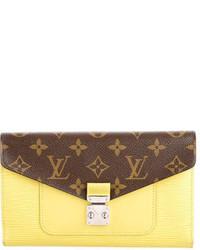 Louis Vuitton Marie Rose Wallet