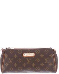 Louis Vuitton Monogram Pochette Eva