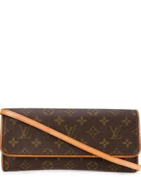 Louis Vuitton Vintage Twin Crossbody Bag