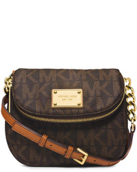 MICHAEL Michael Kors Michl Michl Kors Jet Set Item Flap Crossbody