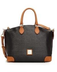 Dooney & Bourke Handbag Eva Collection Cork Satchel