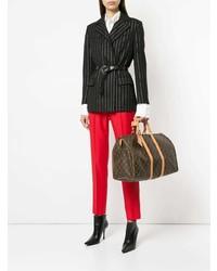 Louis Vuitton Vintage Keepall 45 Luggage Bag