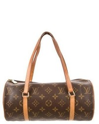 Louis Vuitton Monogram Papillion 28