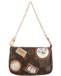 Louis Vuitton Mini Patch Pochette Accessoires