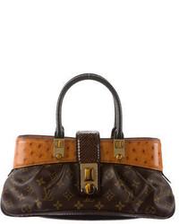 Louis Vuitton Monogram Waltz Macha Bag