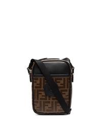 Fendi Small Ff Messenger Bag