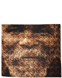 Title Of Work Aged Scarf