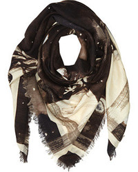 Marc by Marc Jacobs Jupiters Ladies Scarf Scarves