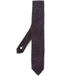 Lardini Printed Tie