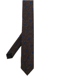 Square print tie medium 5261445