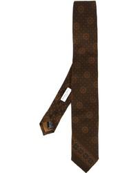 Boglioli Printed Tie