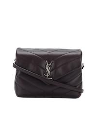 Saint Laurent Toy Loulou Bag