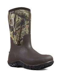 Bogs Warner Waterproof Hunting Boot