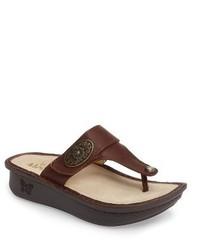 Alegria Carina Sandal