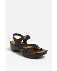Naot Footwear Naot Paris Sandal