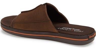 1613bc514fe7 Tommy Bahama Relaxology Collection Jareth Slide Sandal