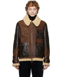 Belstaff Astell Leather Jacket