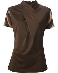 Salvatore ferragamo blouse top medium 103000