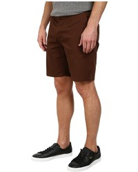 Obey Good Times Shorts | Where to buy & how to wear