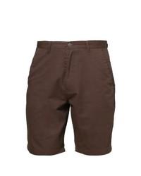 Volcom Frozen Shorts Brown