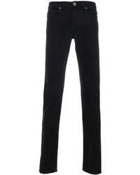 Eleventy Classic Skinny Jeans