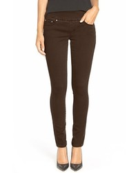 dark brown jeans womens - Jean Yu Beauty