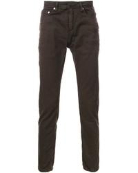 Neil Barrett Skinny Jeans