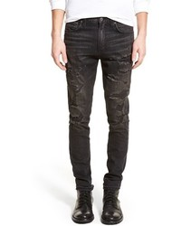 A Gold E Skinny Fit Jeans