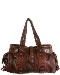 chloe handbags cheap - chloe python silverado bag, chole purses