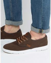 Emerica Crusier Sneakers In Brown
