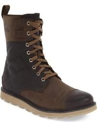 Sorel Madson Waterproof Boot