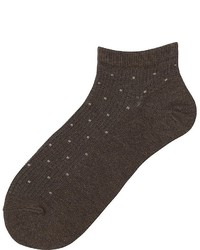 Uniqlo Short Socks