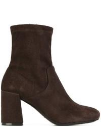 Ankle length boots medium 795609