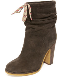 Jona tall booties medium 722222