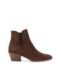 Low heel ankle boots medium 8265873