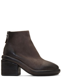 Marsèll Marsell Brown Salvagente Boots