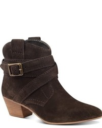 Nine West Lairah Pointy Toe Bootie
