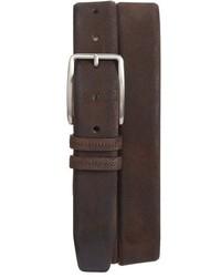 Fuji suede belt medium 816065