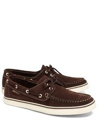 Superga suede boat shoes medium 34572