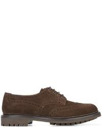Derby brogue shoes medium 732466