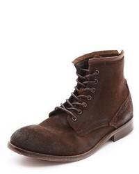 Hudson H By Railton Boots
