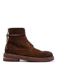 Marsèll Parrucca Suede Boots